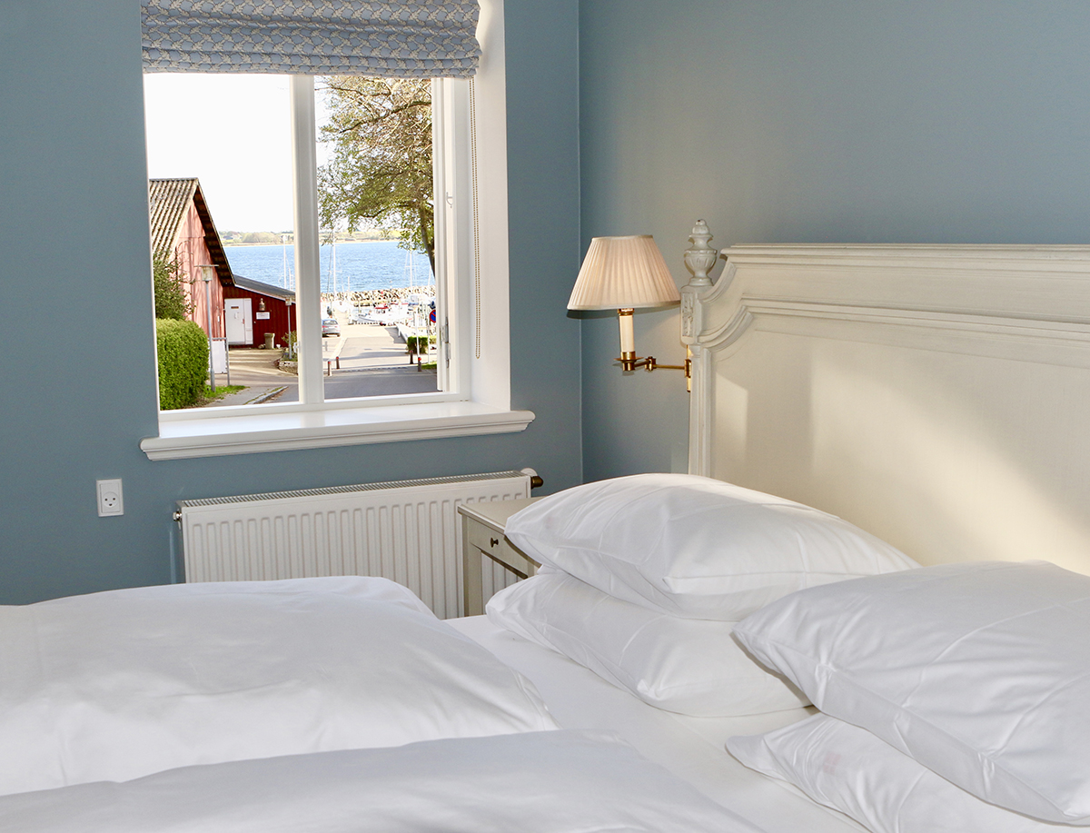 Hotel Baltic - Overnatning Als